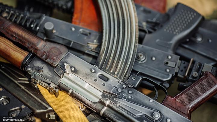 Хинштейн раскрыл подробности нападения боевиков на часть Росгвардии в Чечне