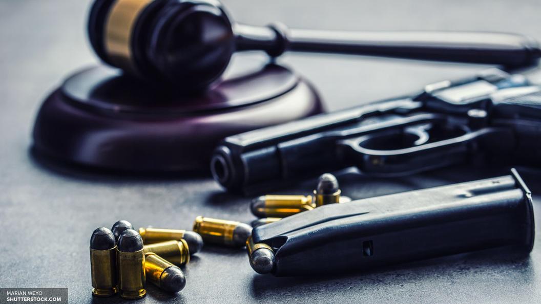 В Москве мужчина расстрелял двух женщин и заперся в ванной