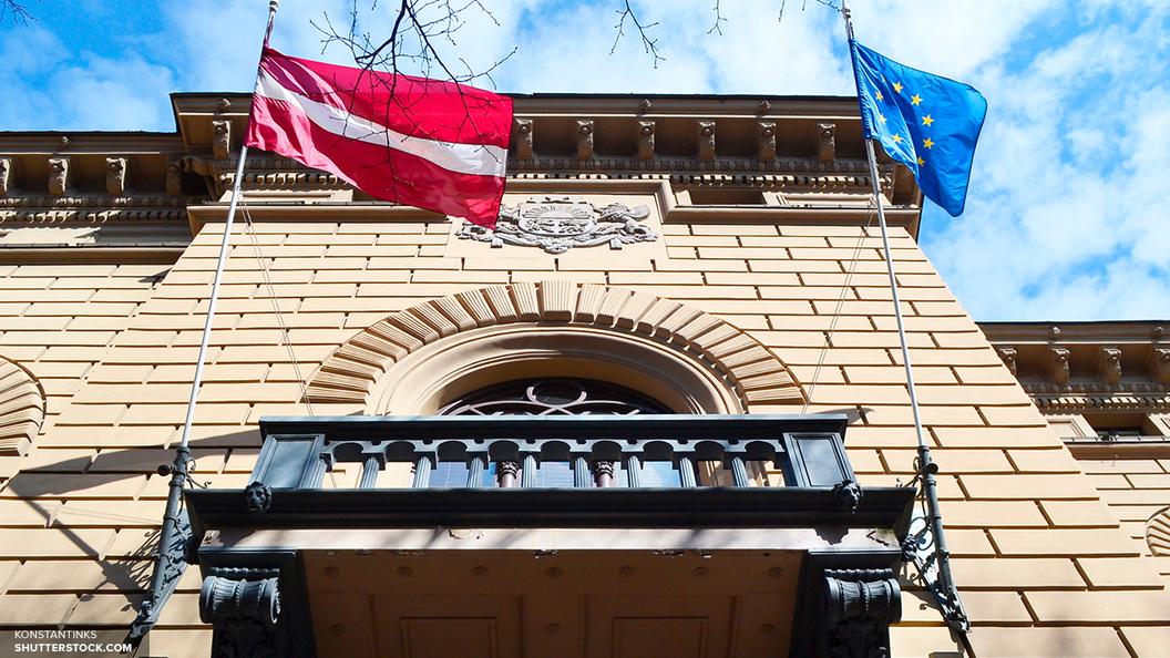 Латвийские спецслужбы обвинили Россию в кибершпионаже