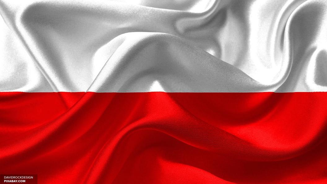 Разъяренные поляки перекрыли на Украине трассу в сторону Варшавы