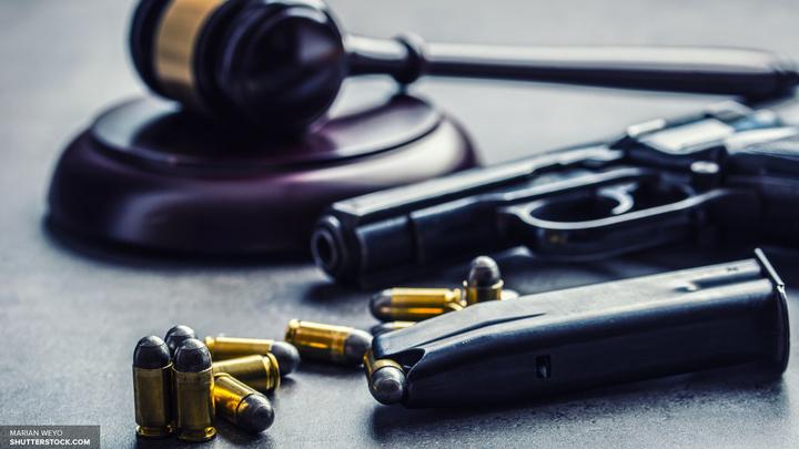 Полиция задержала мужчину, который устроил стрельбу в столичном Бирюлево