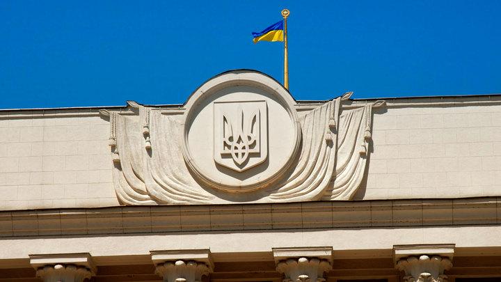 Киевская партия войны готова воевать до последнего украинца