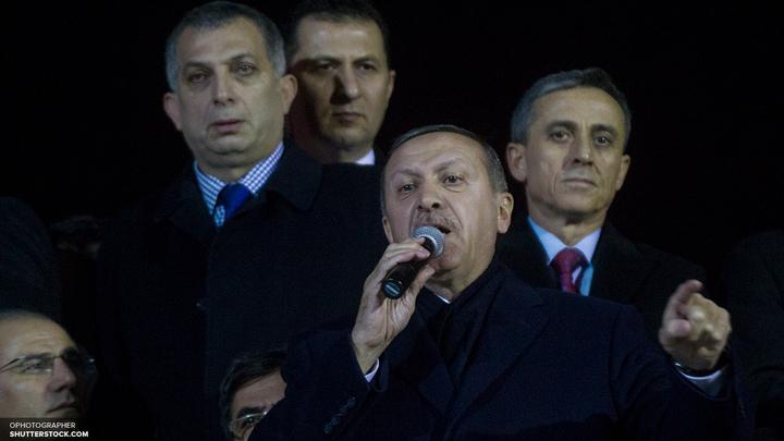 Эрдоган обратился к курдам: Может ли быть мир с теми, кто ходит с оружием в руках?