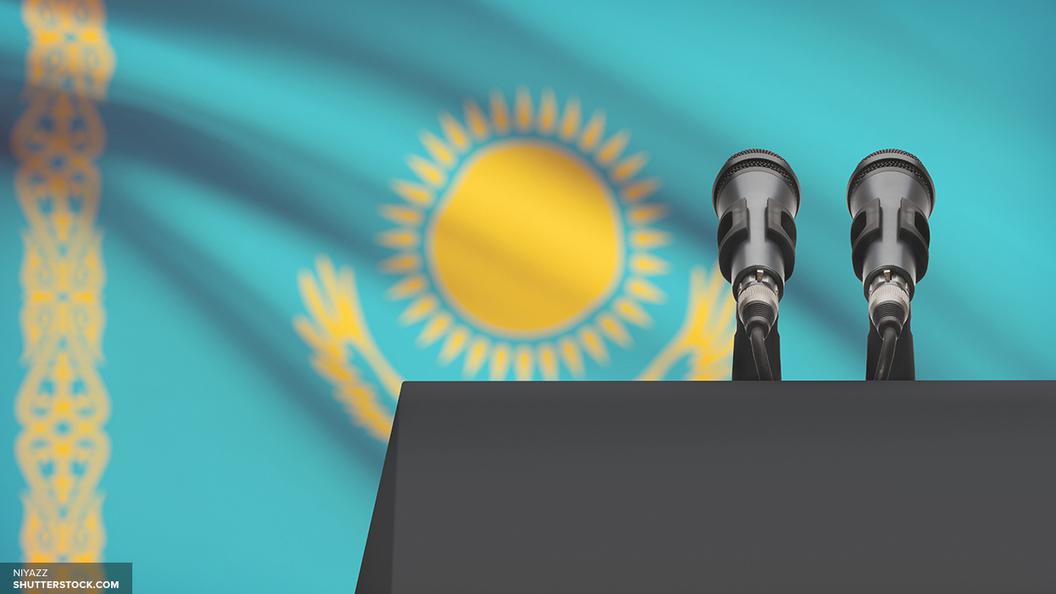 В Казахстане прокомментировали личность террориста в метро Санкт-Петербурга