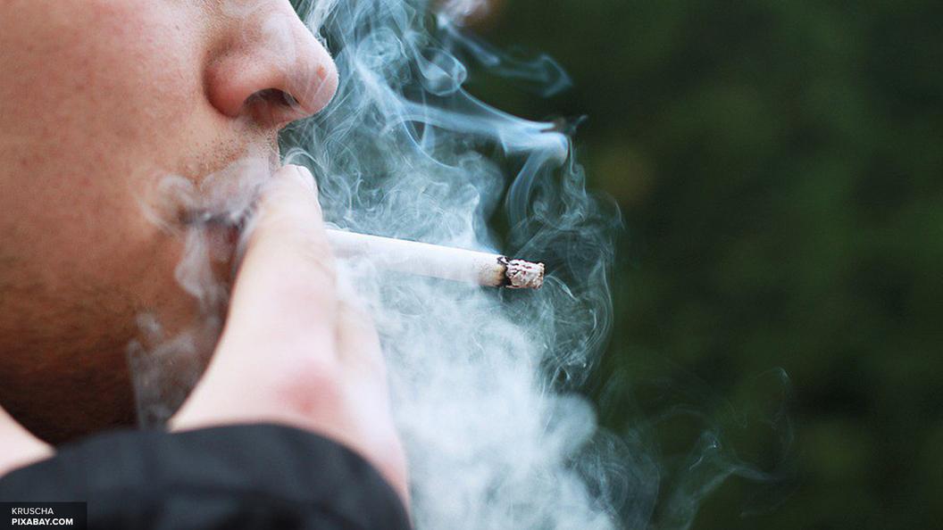 Россия - в пятерке стран, где от курения умирают больше всего - исследование