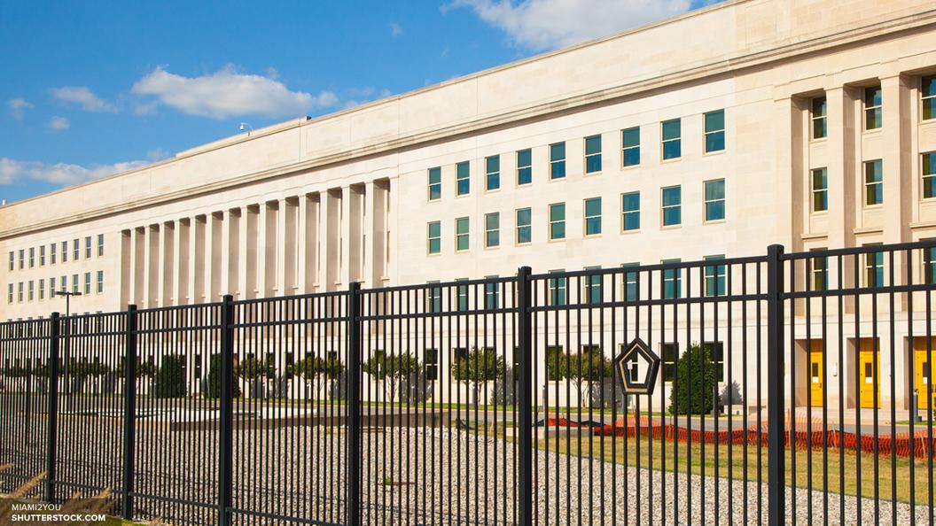 Пентагон назвал удар по Сирии единичным