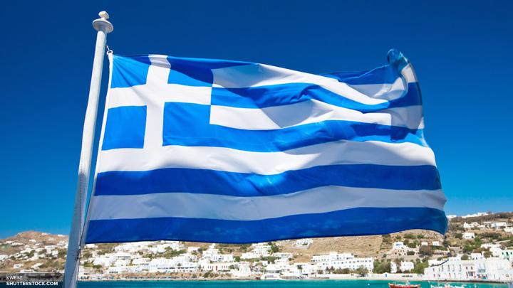 Греция жестко негативно отреагировала на ракетную атаку США в Сирии