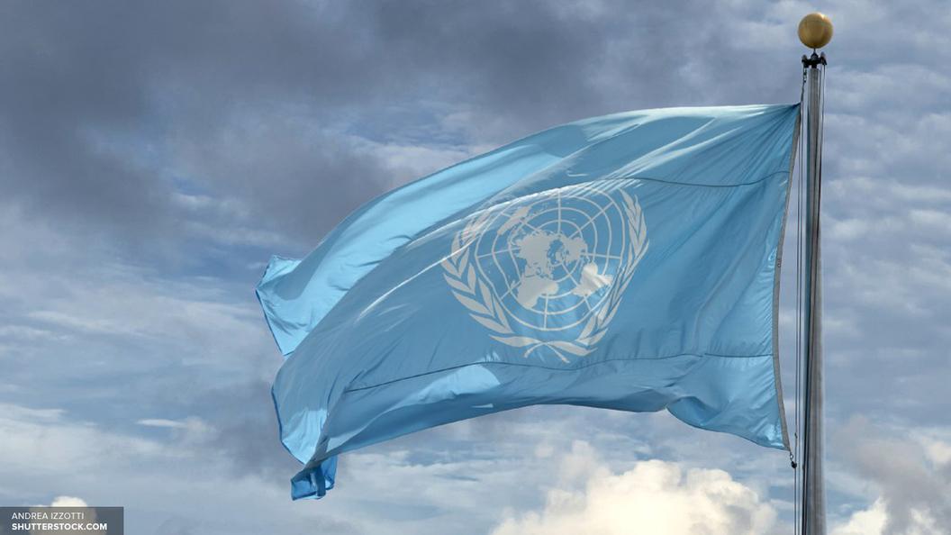 Россия в ходе Совбеза ООН напомнила США о разрушении стабильности на Ближнем Востоке