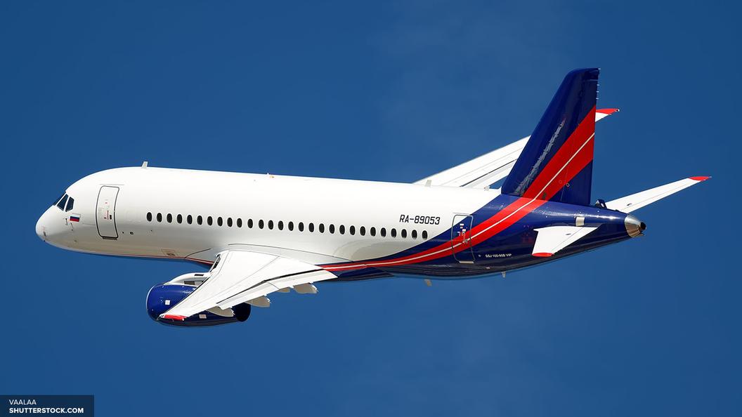 Российские авиакомпании перевезли с начала года почти 20 млн пассажиров