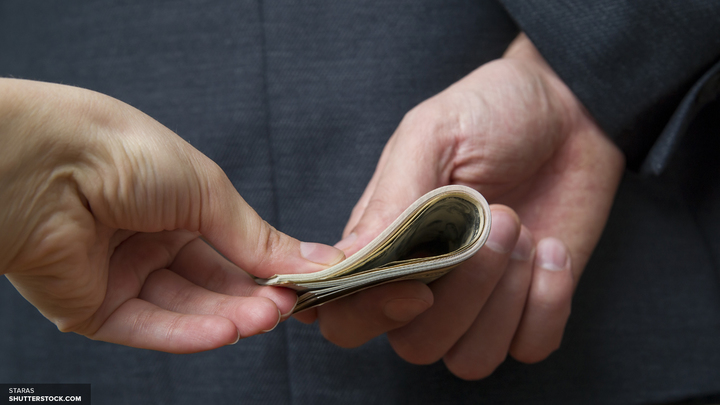 Сотрудники Пенсионного фонда Забайкалья подозреваются в мошенничестве