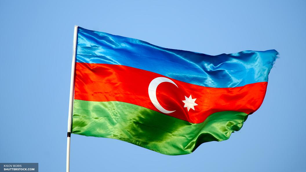 В Баку обвалившийся недострой убил двух человек