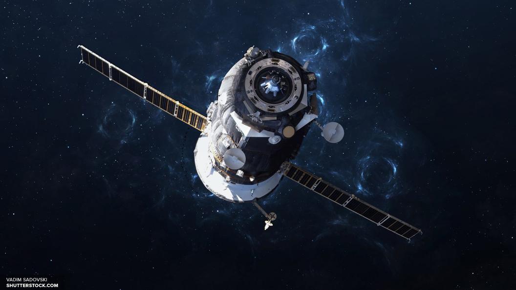 Астрономы сделали первый снимок черной дыры