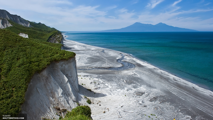 Россия продала Японии право добывать морскую капусту близ Курил за 830 тысяч рублей