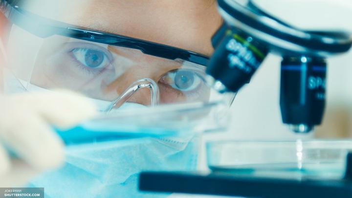 Ученые создали жвачку, которая сможет диагностировать рак