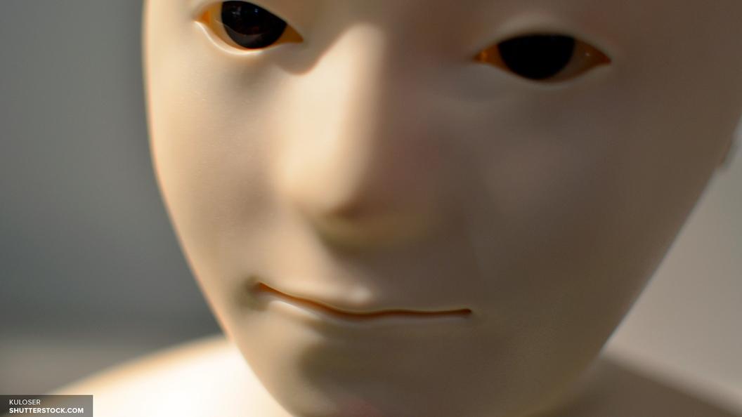 На Западе робота Федора назвали ужасающим российским киборгом