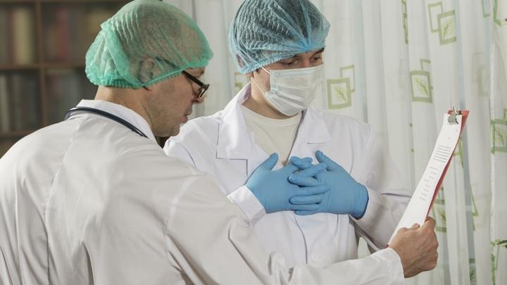 Подготовлены лучше, но...: Немка Мария Гёрлиц нашла неожиданный недостаток российских врачей