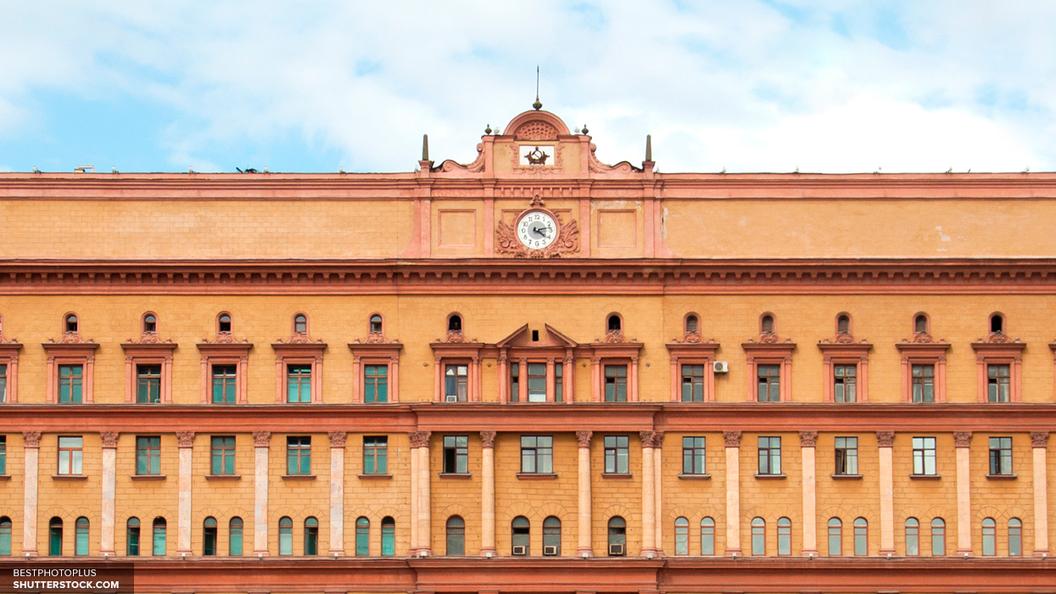 ФСБ: В Новой Москве задержан брат предполагаемого организатора теракта в петербургском метро