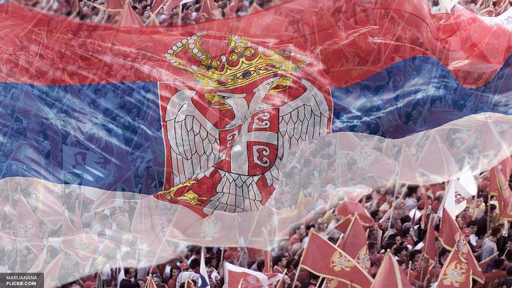 Выборы в Сербии: Избирком утвердил победу Вучича
