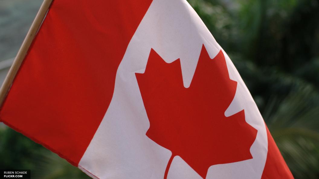 Канада ввела санкции против Сирии после сообщений о химатаке