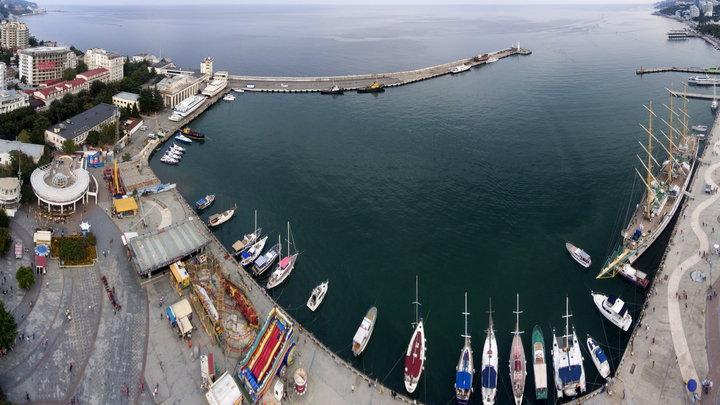Коронавирус подарит Крыму толпы туристов? Всплеск очевиден - эксперт