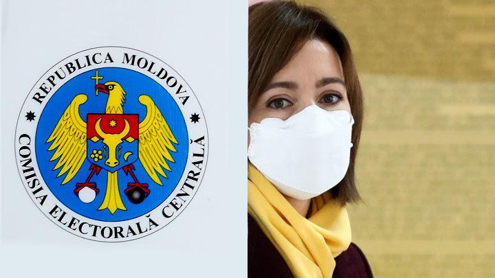 Центр принятия решений в Молдове – за пределами страны: Реальная власть – у анонимов