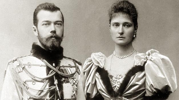 Памятник влюблённым: В Крыму увековечат любовь Николая II и Александры Фёдоровны
