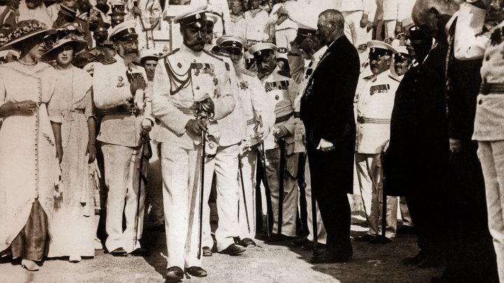 Япония хочет узнать больше о Романовых