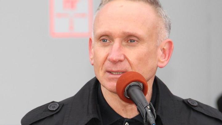 Депутат Заксобрания НСО возглавил новое военно-патриотическое движение «Защитник»