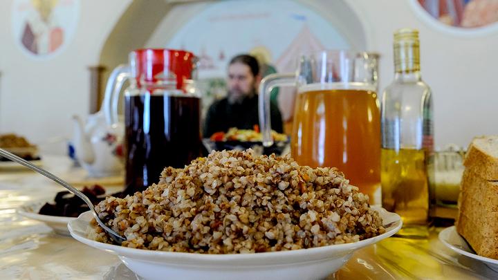Андрей Ткачев: Не ешь - столь же древний запрет, как сам человек