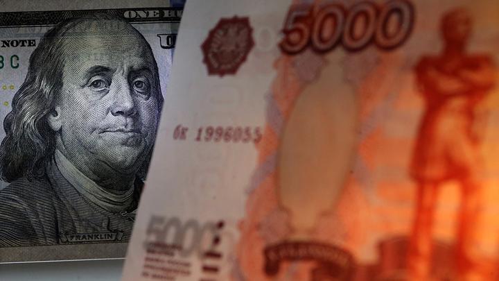 Будни элиты: министр ослабляет рубль, Центробанк не замечает воровства миллиардов
