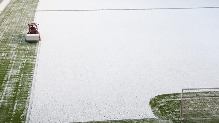 10 вопросов футбольной весны
