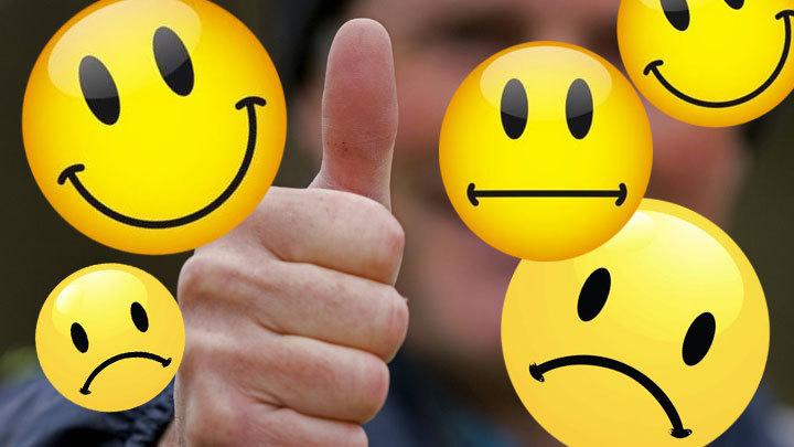 Хроники русского оптимизма: От чего зависит наше настроение