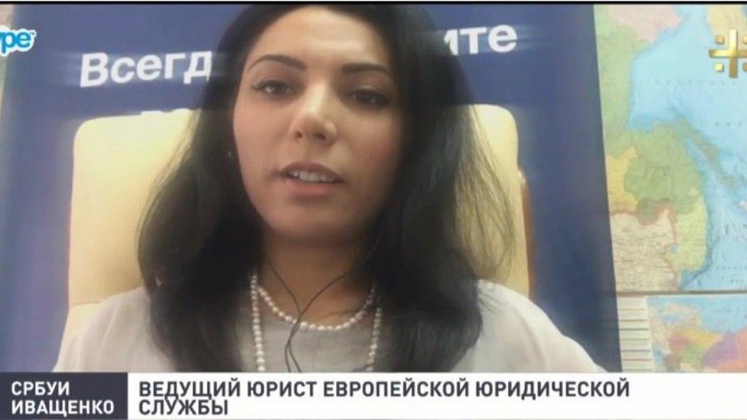 Србуи Иващенко: Черные риелторы получают сведения о жертвах от социальных служб