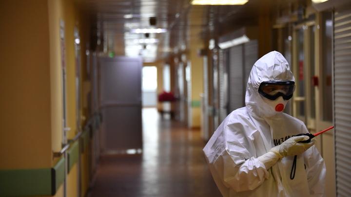 Четыре пенсионера умерли от коронавируса в Новосибирской области за сутки