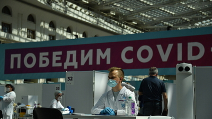 9 540 доз вакцины ЭпиВакКорона поступили в Нижегородскую область