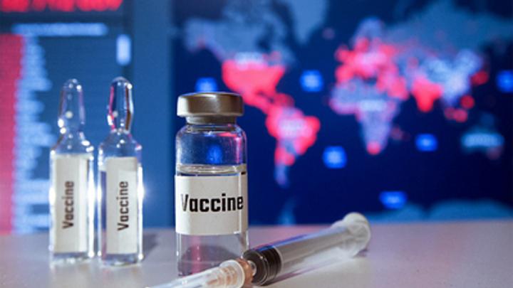 Октябрь в пролёте: Раскрыты сроки масштабной вакцинации от коронавируса в России