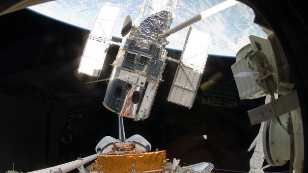 Закончилось неудачей: В Роскосмосе ещё раз попытались связаться с телескопом Спектр-Р