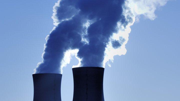 На Украине внезапно отключился один из реакторов Ровенской АЭС