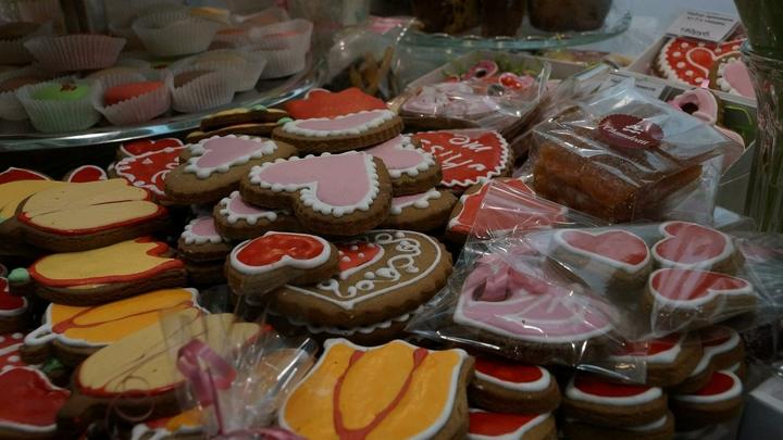 По примеру любителя русского мороженого Си Цзиньпина: Китайцы бросились скупать вкусняшки из России
