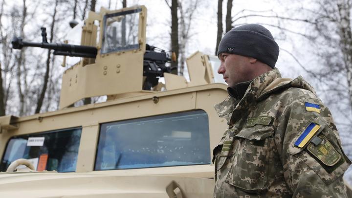 США вновь разжигают войну в Донбассе? Украина получит военную помощь на $60 млн