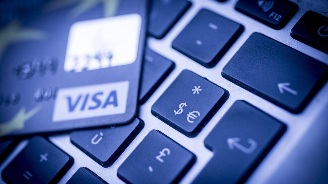 Число активных платёжных карт вIквартале выросло на7,7%