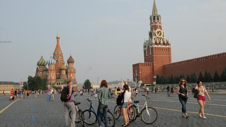 Украинские СМИ сообщили о перевороте в России и капитуляции Путина