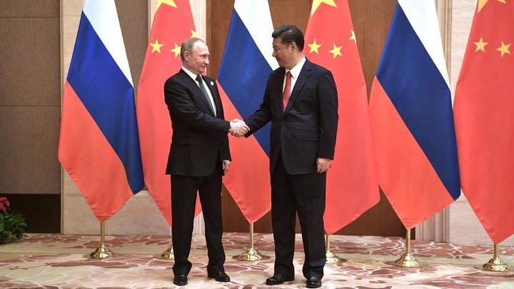 Известно, что приготовил кремлевский повар для Си Цзиньпина