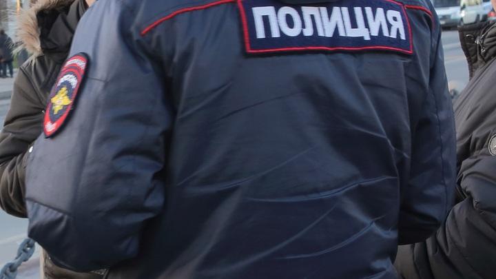 Банда вооруженных налетчиков ворвалась в банк на востоке Москвы