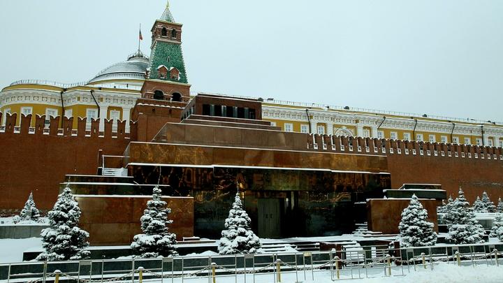 Появилось видео уничтожения Москвы по Лукьяненко