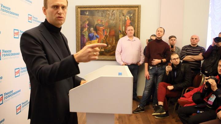 Ба, те же самые ботиночки!: Сосновский доказал враки Навального тремя кадрами