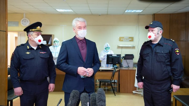 Штрафной беспредел: Власти Москвы нашли, как пополнить бюджет в условиях кризиса