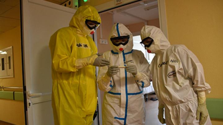 Россия - новый эпицентр пандемии, а Москва под замком - президент Центра медицины в США