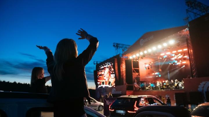 Московских зрителей концертов и спектаклей оставили в неведении на месяц