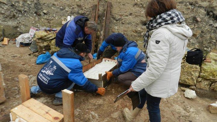 Новодевичий монастырь, Сретенка и Новая Москва: Археологи начинают раскопки в столице